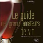 110guide des grands amateurs de vin