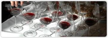 Les arômes du vin (2) – les arômes secondaires