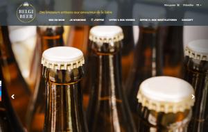 belgibeer : une box de bières artisanales et belges