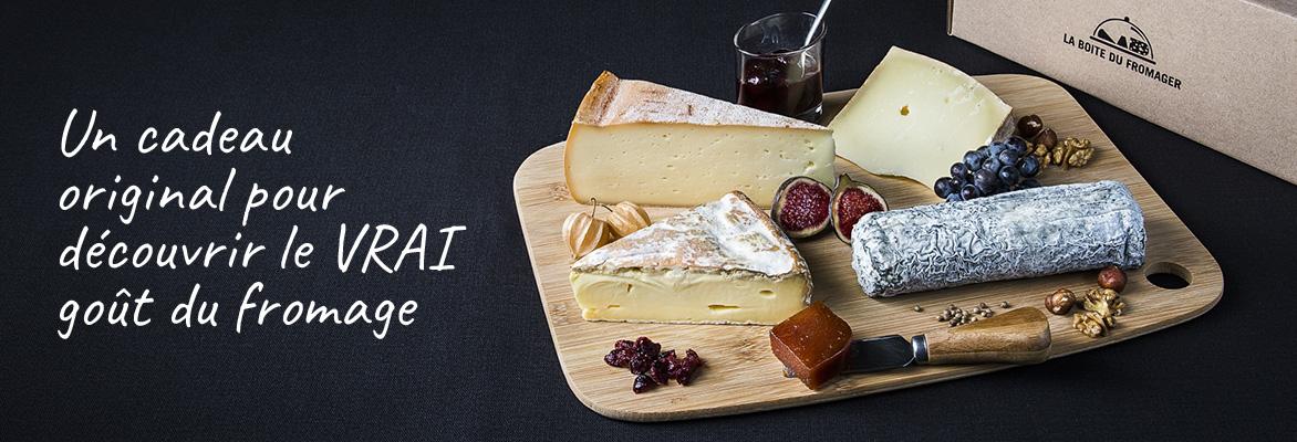 meilleure box fromage : Avis