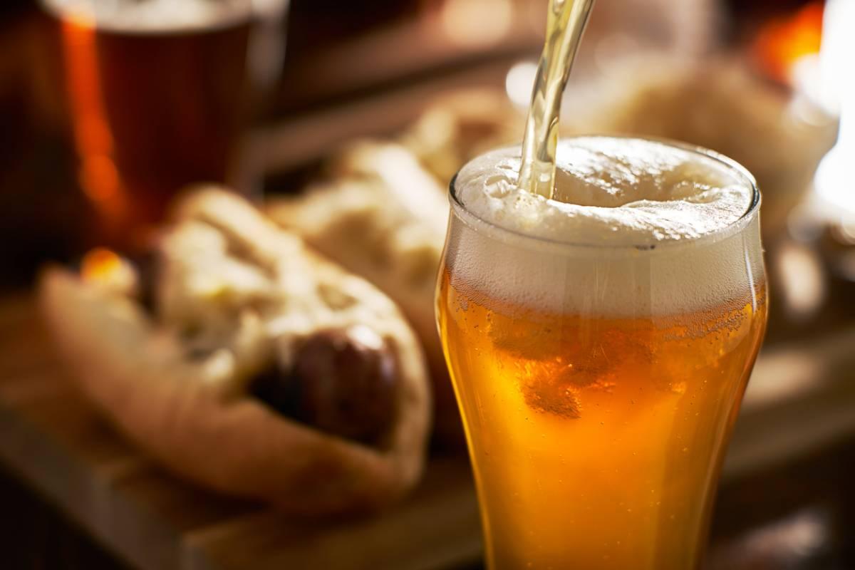 Fabriquer sa propre bière