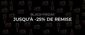 Black friday 2018 La boite du fromager