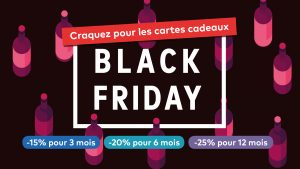 black friday 2018 Le petit ballon