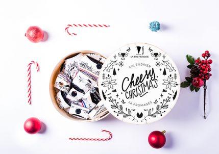 cheesy christmas 2019