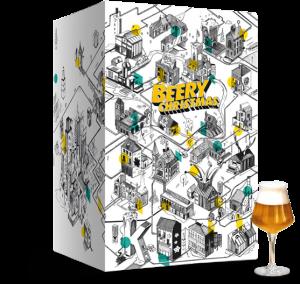Beery Christmas 2020 Saveur Biere