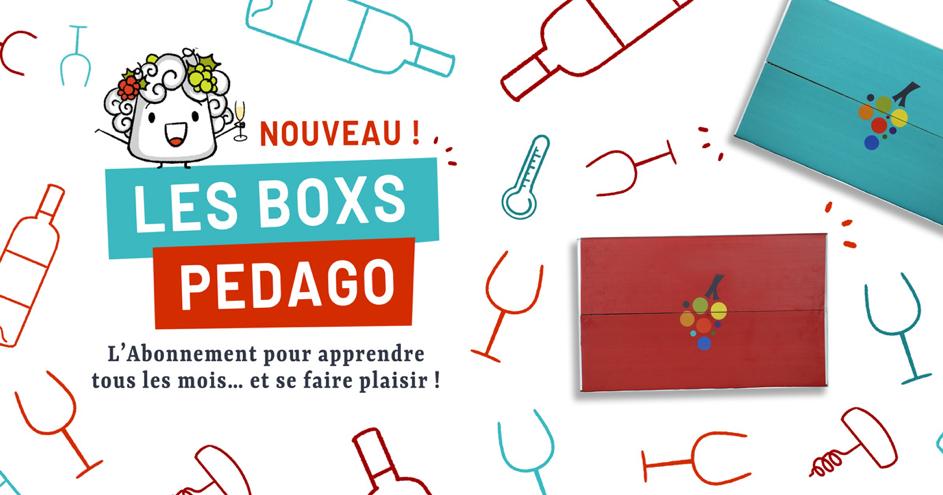 La box Abacchus