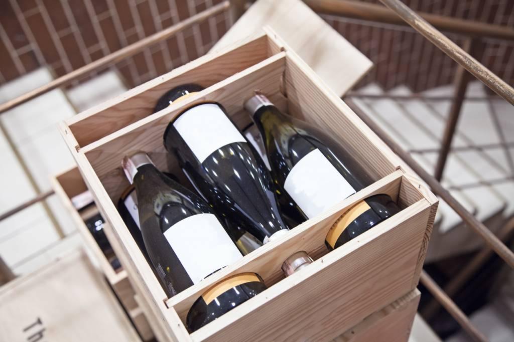 Comment envoyer du vin sans risque ?