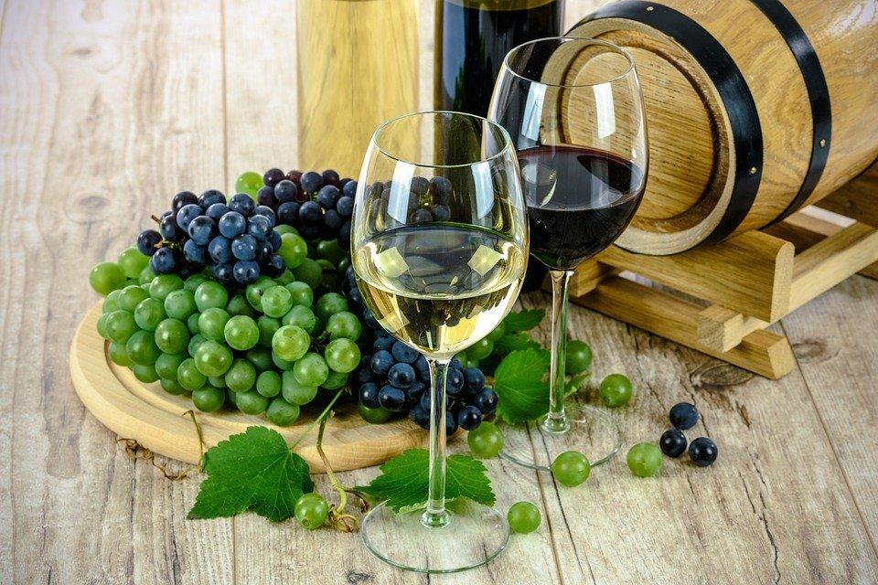 Métier de commercial en vin