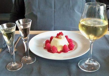 Accord vin dessert