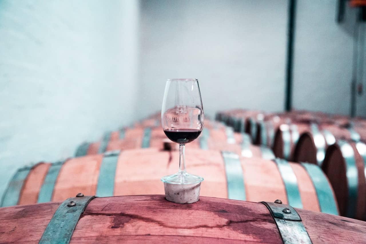 Meilleurs vins américains