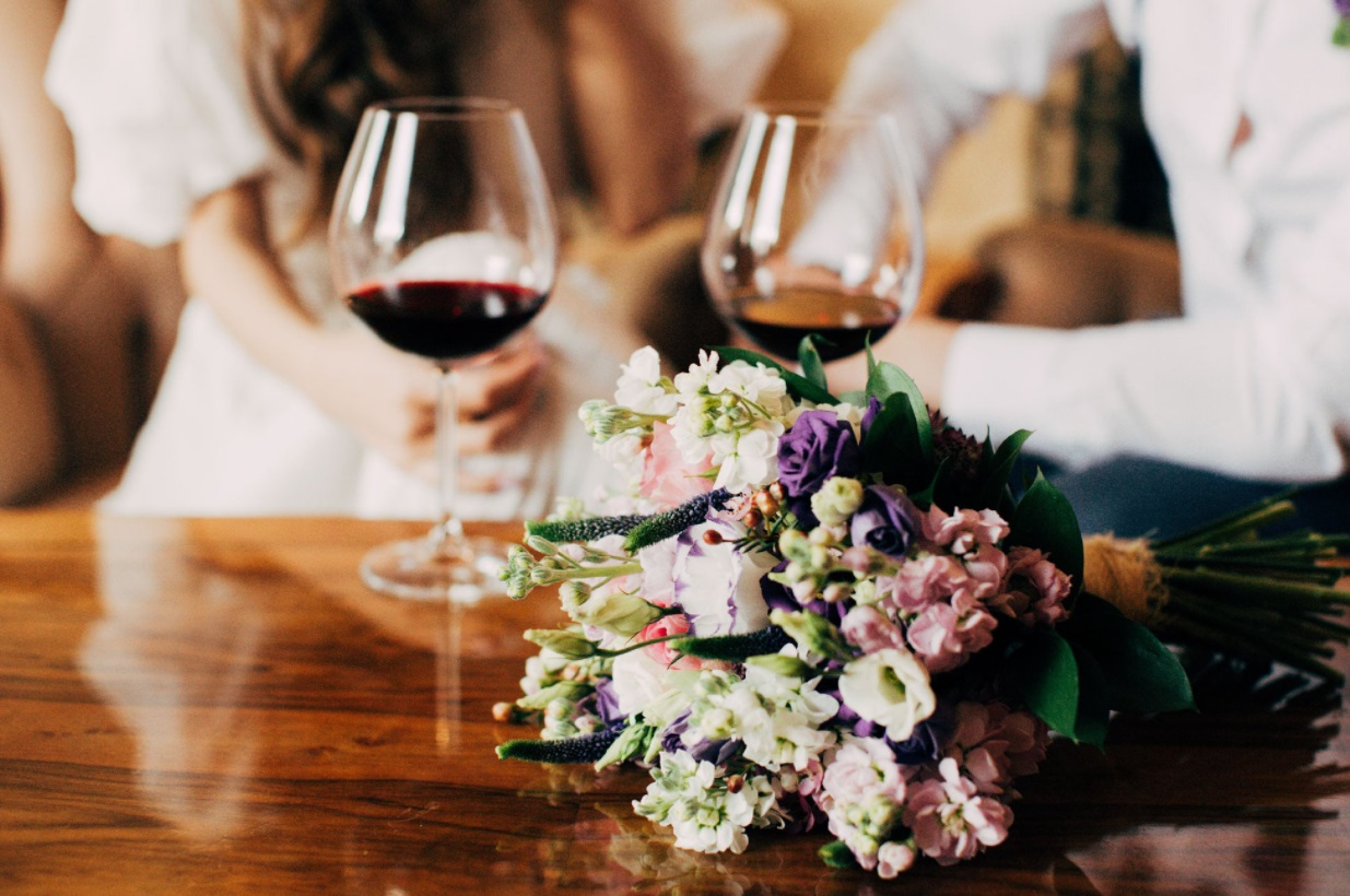 mariage oenologie